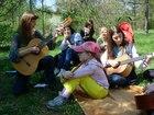 Смотреть фото Музыка, пение Обучаю игре на гитаре 34842336 в Красноярске
