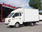 Скачать бесплатно foto Грузовые автомобили Новый а/м Грузовой-рефрижератор (king cab) Hyundai Porter II, 2015 года, 35014170 в Красноярске