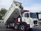 Изображение в Авто Грузовые автомобили Новый а/м грузовой-самосвал Hyundai GOLD в Красноярске 6700000