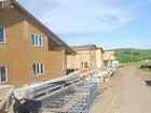 Фото в Строительство и ремонт Строительство домов Каркасные дома в нашем регионе всё больше в Красноярске 14000