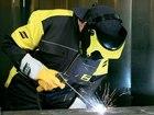 Изображение в Услуги компаний и частных лиц Разные услуги варочные работы любой сложности, монтаж, в Красноярске 400