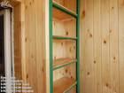 Скачать фото Ремонт, отделка Внутренняя отделка балкона, лоджии, утепление, обшивка вагонкой, пластиковыми панелями, 36105714 в Красноярске