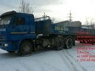 Смотреть фото Бортовой Длинномер КАМАЗ 20 тн, длина борта 12м, 36968608 в Красноярске