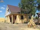 Скачать изображение Строительство домов Загородное малоэтажное строительство «под ключ» 37107484 в Красноярске