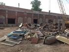 Изображение в   Вывозим металлолом с квартир, дач, гаражей в Красноярске 5000