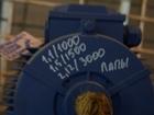 Фотография в Электрика Электрика (оборудование) АИР100L6/4/2, 1. 1/1000;1. 5/1500;2. 12/3000, в Красноярске 8000