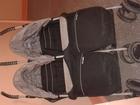 Уникальное foto  Коляска трость для двойни Easy GO DUO COMFORT 37637139 в Красноярске
