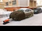 Изображение в   Отогреем и заведем ваш автомобиль в любой в Красноярске 250