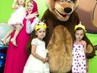 Уникальное фотографию Разное Маша и медведь 37736386 в Красноярске