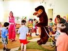 Увидеть foto Организация праздников Маша и Медведь аниматор на день рождения 37762021 в Красноярске