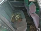 Изображение в   Продам автомобиль на ходу только разбита в Красноярске 80000