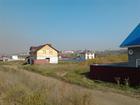 Фото в   Земельный участок, п. Солонцы, ДНП Модерон, в Красноярске 1600000