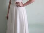 Скачать бесплатно foto Свадебные платья Свадебное платье в греческом стиле 38238552 в Красноярске