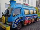 Уникальное изображение Организация праздников Аниматоры, клоуны,Паровозомобиль,залы,Дни рождения ,выпускные 38454520 в Красноярске