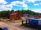 Фото в Недвижимость Продажа домов Продам земельный участок 13 соток в загородном в Красноярске 300000