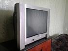 Изображение в Бытовая техника и электроника Телевизоры Продам телевизор Sanyo CE21CF1 с полоским в Красноярске 3200