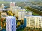 Уникальное foto Новостройки Инвестор -продает 1 комн, долевое жк, Преображенский-15(Взлетка) 38571692 в Красноярске