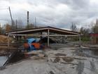 Фотография в   Сдам в аренду землю (поката, навес, бетонный в Красноярске 15000