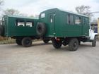 Увидеть foto Вахтовый автобус Вахтовка ГАЗ, вахтовый автобус ГАЗ 4х4 38799767 в Красноярске