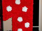 Скачать бесплатно фото  Объемные цифры ко дню рождения!Продажа,аренда,акция! 39186330 в Красноярске
