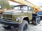 Фотография в Строительство и ремонт Другие строительные услуги Услуги автовышки ЗИЛ131 ВС22МС от 800р (в в Красноярске 800