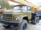 Уникальное фото Другие строительные услуги Услуги автовышки ЗИЛ131 ВС22МС 39294173 в Красноярске