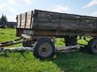 Скачать бесплатно foto Грузовые автомобили Продам прицеп тракторный 2птс 39294293 в Красноярске