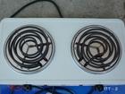 Новое фотографию Плиты, духовки, панели Электрическая плита двухкомфорочная - новая , 39914349 в Красноярске