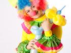 Скачать фото  Пригласить клоуна на день рождения ребенка домой 40054250 в Красноярске