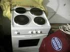 Новое изображение Шины Продам хорошую эл, плиту в отличном состоянии, ЦЕНА СНИЖЕНА, 40058794 в Красноярске