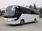 Свежее фото Междугородный автобус Междугородний автобус Yutong модель ZK6938HB9 40191938 в Красноярске