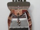 Скачать бесплатно изображение Женские сумки, клатчи, рюкзаки б Продам рюкзак авторской ручной работы в ЭТНО-СТИЛЕ 45050436 в Железногорске