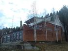 Продам коттедж дер, Сухая, Емельяновский район