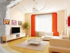 Уникальное изображение  Ремонт квартир и офисов недорого 55288107 в Красноярске