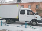Новое фото Разные услуги Грузоперевозки Газель Будка 58445176 в Красноярске