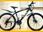 Увидеть фотографию  Прочные Велосипеды На Литых Дисках 26 Дюймов 60923936 в Москве