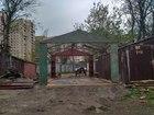 Скачать бесплатно фото  Ремонт гаражей и строительство гаражей в Красноярске 61539084 в Красноярске