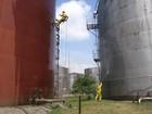 Скачать фотографию  Покраска металлоконструкций цехов, мачт освещения, резервуаров 63798306 в Красноярске