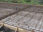 Скачать foto Другие строительные услуги Фундамент монолитный, бетонный от производителя, 65102800 в Красноярске