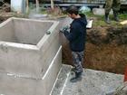 Смотреть фотографию  Погреб монолитный под ключ, Фундамент, Цокольный этаж, 65265461 в Красноярске