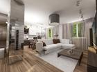 Скачать бесплатно фотографию  Дизайн интерьера, Фасадные решения 66334151 в Красноярске