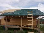 Смотреть фото Сантехника (услуги) Строительство домов в Красноярске! Действует АКЦИЯ (см описание) 67372932 в Красноярске