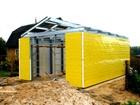Скачать бесплатно foto  Строительство гаражей под ключ, фундамент, погреб 67695396 в Красноярске