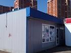 Увидеть фотографию Дома Продам павильоны от 15 до 70 кв, м, без места 67705026 в Красноярске