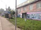 Уникальное изображение Коммерческая недвижимость Продам помещение 120м 2эт, Лесопильщиков 165 68117760 в Красноярске