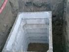 Новое фото  Погреб монолитный от производителя, Погреб ЖБИ 68304049 в Красноярске
