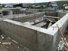 Новое изображение  фундамент ленточный стены плиты 68563290 в Красноярске
