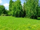 Свежее фотографию  Продам прекрасный участок с фундаментом ст Минино 68576073 в Красноярске