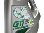 Скачать foto Антифризы и тосолы Продам Антифриз Vitex Ultra G11 (5 кг,) зеленый 68577658 в Красноярске