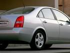 Смотреть foto  Стекло переднее правое передней правой двери опускное Nissan Primera TP12 (2000-2008) оригинал 68680575 в Красноярске
